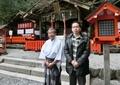 京都府・野宮神社(平成27年)