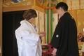 令和3年4月29日 神前結婚式