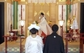 令和3年6月 神前結婚式