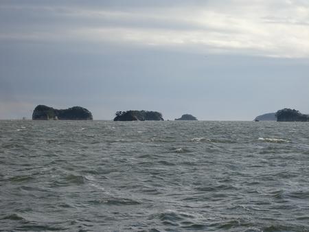 平成23年12月 松島海岸
