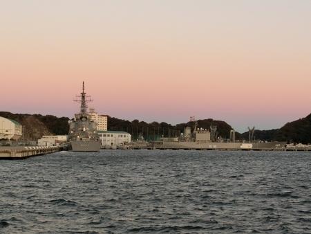 平成29年11月 横須賀