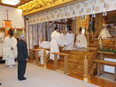 令和3年9月 西野神社 秋まつり(宵宮祭)