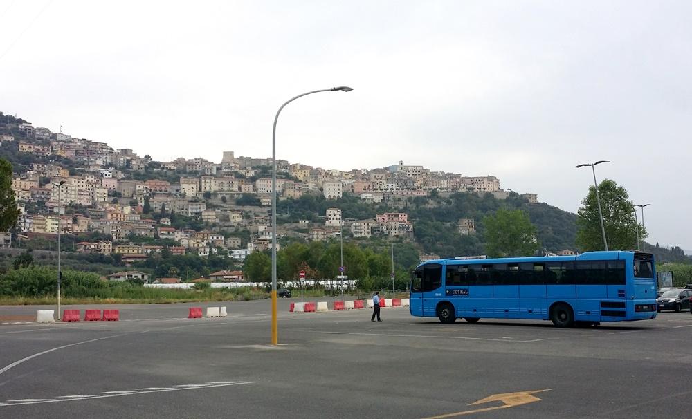 Monte S. Biagioの街