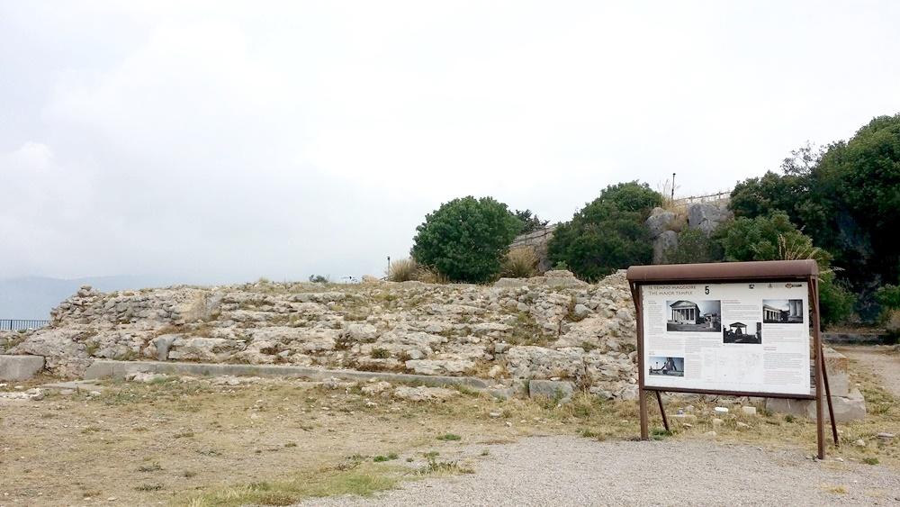 ユピテル神殿