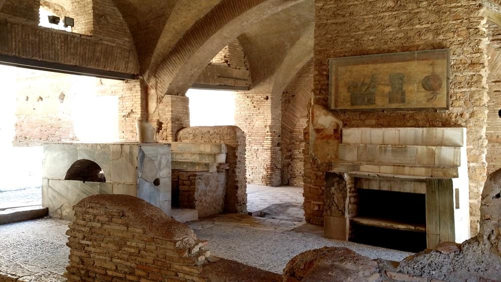 古代の居酒屋