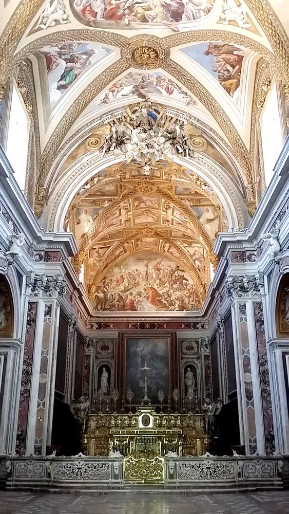 国立サン・マルティーノ美術館