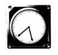 5月の問題 謎の時計