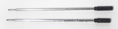 【まとめ】クロス互換の替え芯にSK-8やジェットストリーム(自作)を使用|ヒツジ執事の道具箱