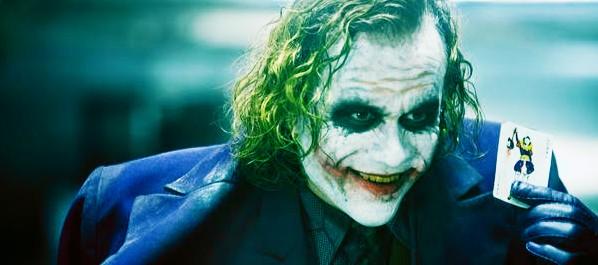 ジェイ ホワイト joker ジョーカー 映画 movie