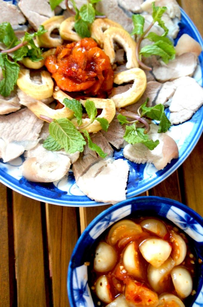 ダナンホイアンおすすめレストランベトナム料理