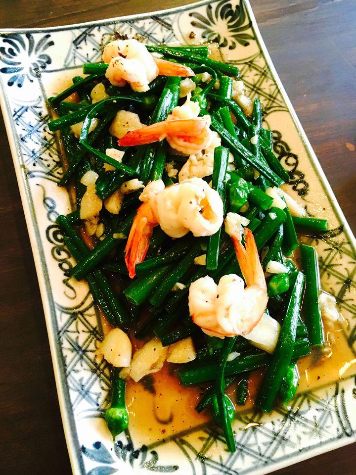 観光スポットダナンレストランベトナム料理