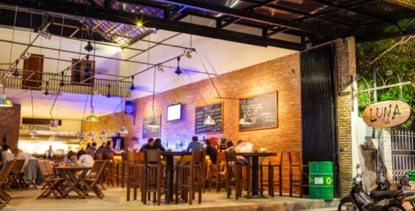 パスタダナンレストランおすすめ食べ物観光