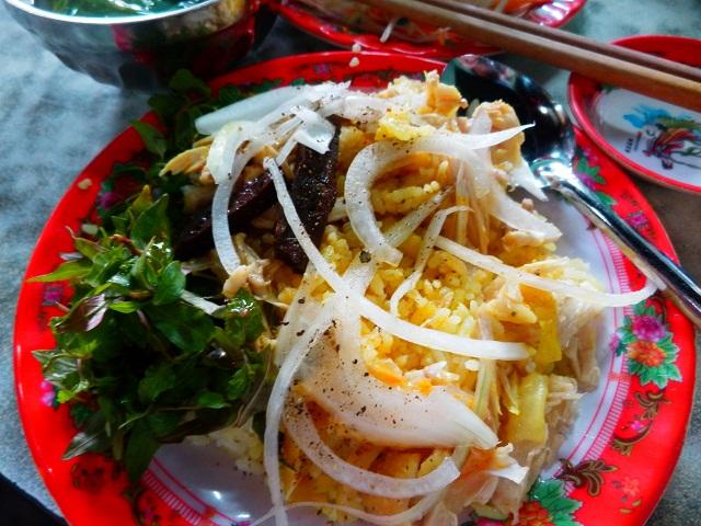 レストランコムガーベトナム料理ダナンホイアン