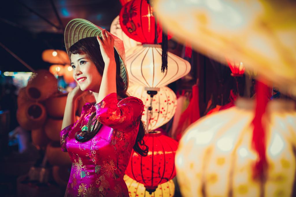 海外ウェディングフォトダナンベトナム東南アジア観光ホイアン