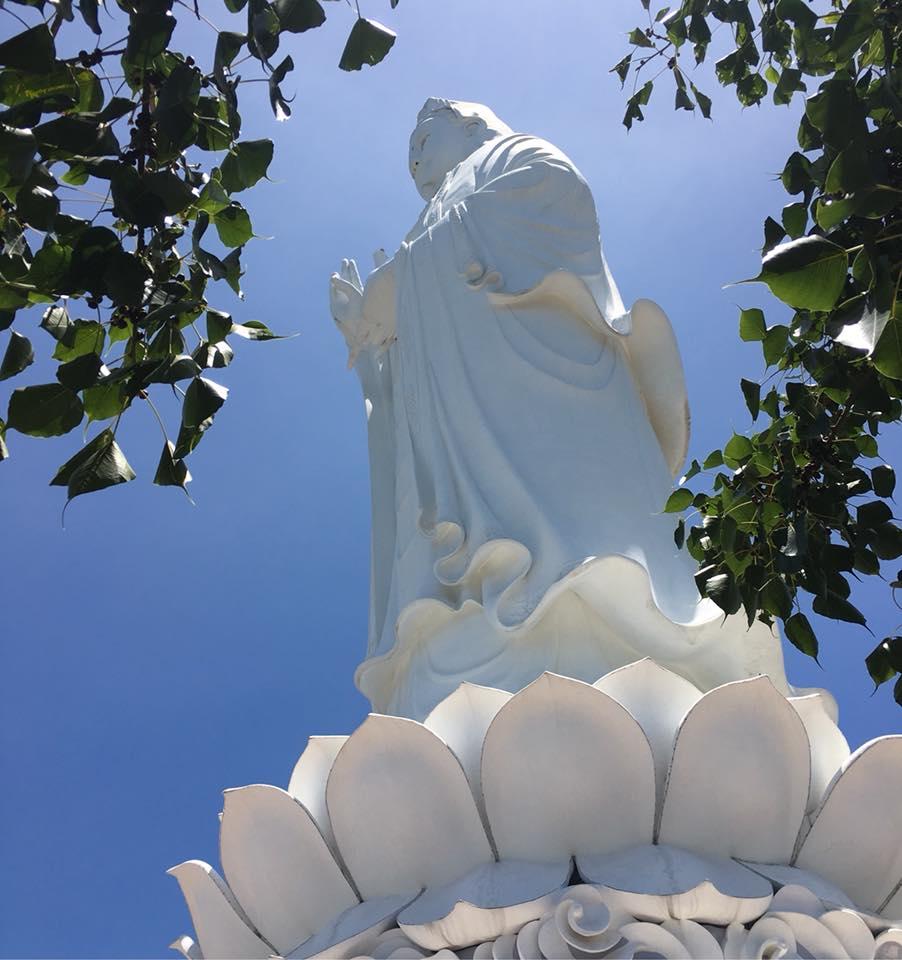 ダナン大聖堂観光旅行ベトナム