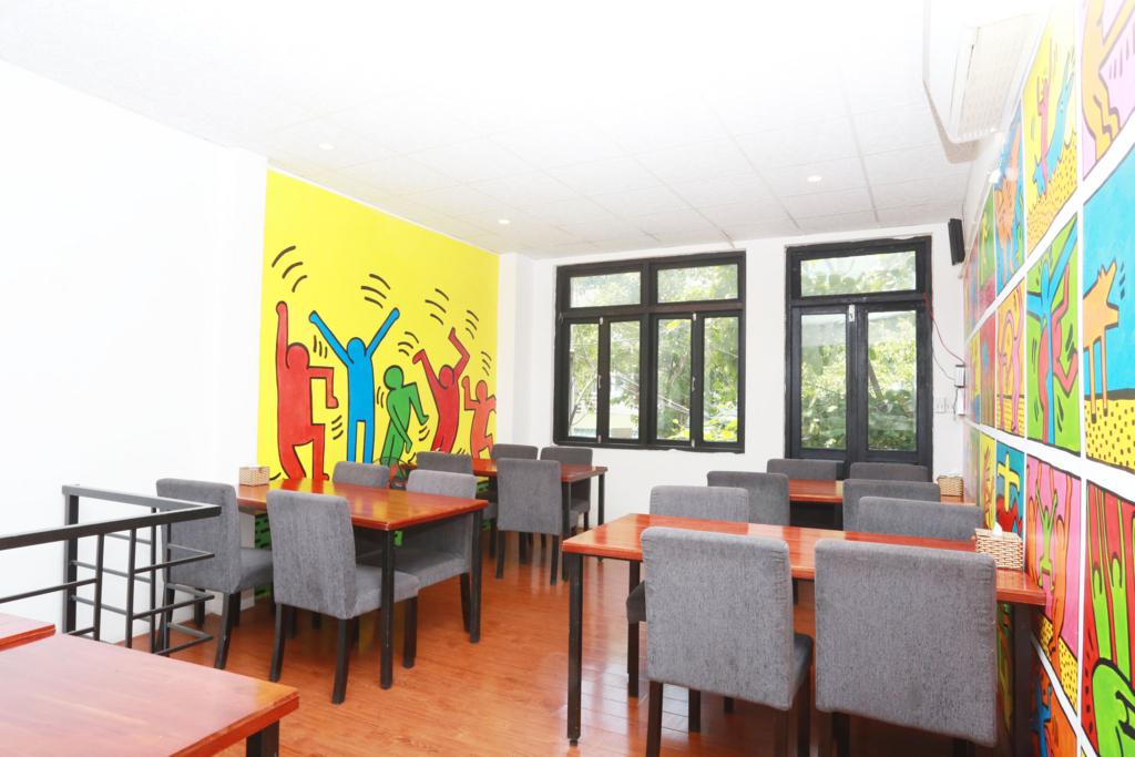ベトナム観光ダナンレストラン
