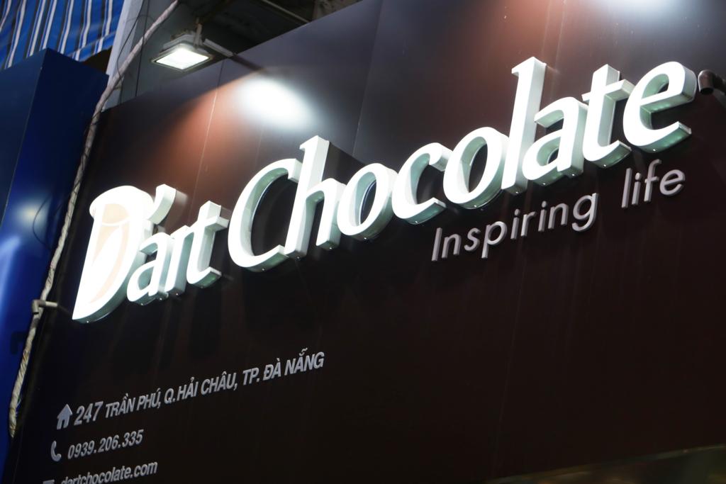 ダナンチョコレートお土産