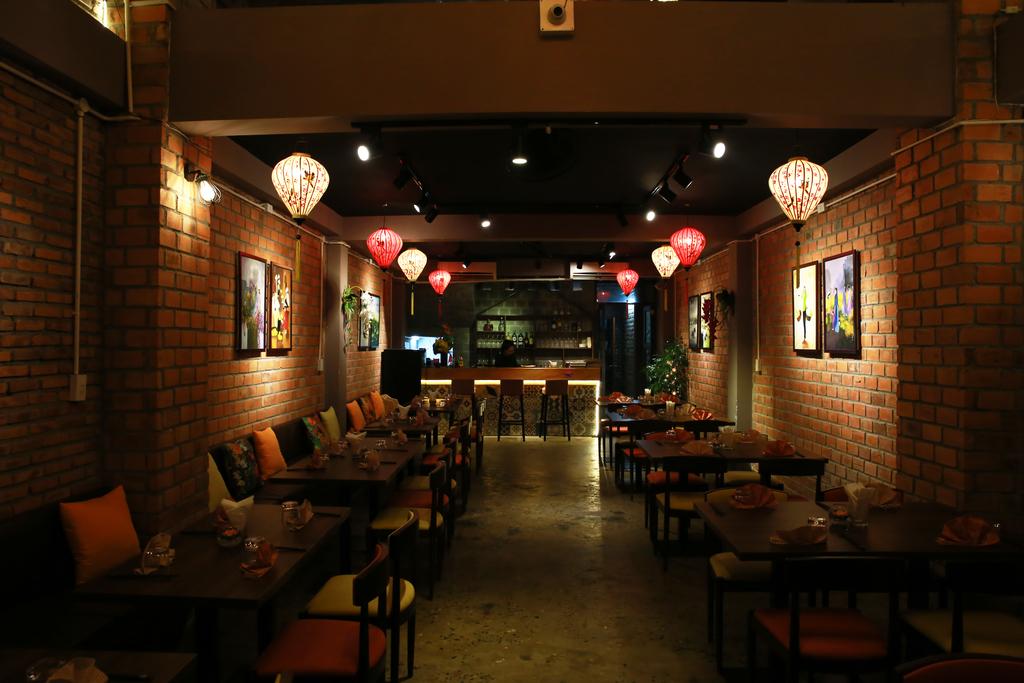 ベトナム料理ダナン