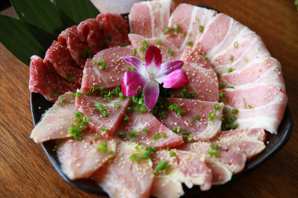 焼肉韓国料理ダナン