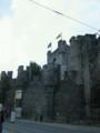 フランドル城攻略へ。ここはかなり見ごたえがある。ダンジョン物のゲ