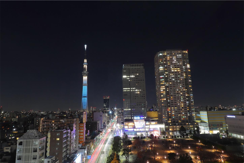ロッテシティホテル錦糸町 東京スカイツリー