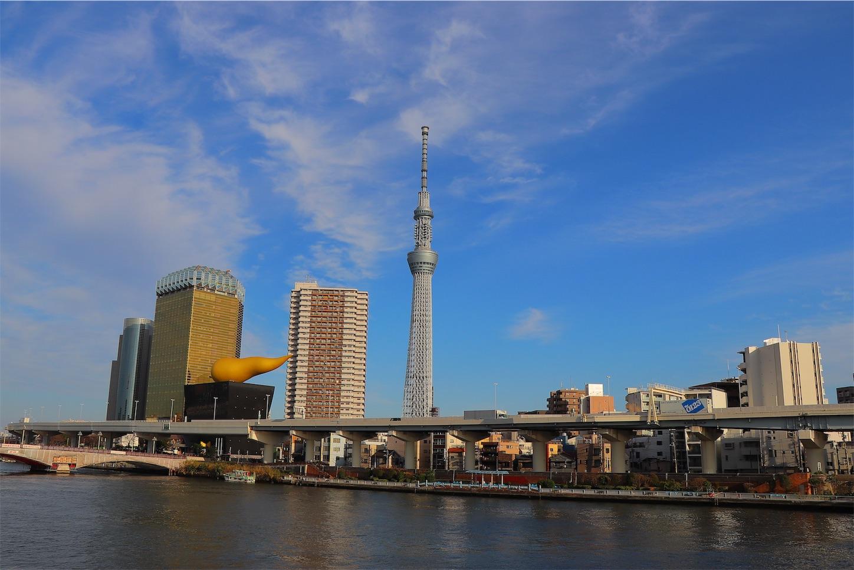駒形橋 撮影