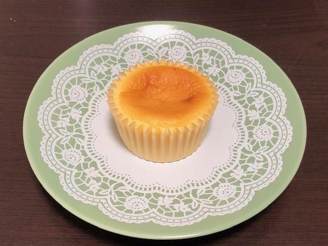 20190421神戸フランツチーズケーキ1
