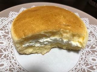 焼きチーズスフレ2