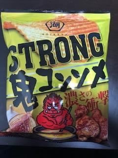 STRONG 鬼コンソメ