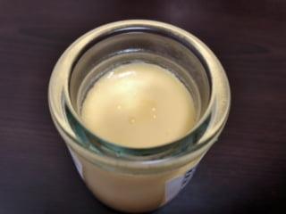 北海道の牛乳と卵でつくっためぐみプリン3