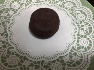 イルフェジュールの蒸しショコラ2