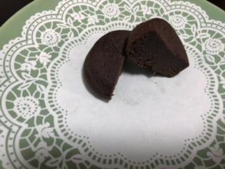 イルフェジュールの蒸しショコラ3