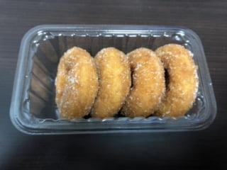 ヤングドーナツ2