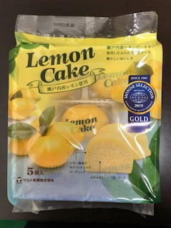 レモンケーキ2