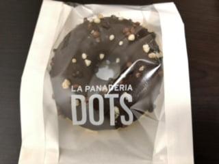 ダブルチョコクリーム・ドッツ(LA PANADERIA DOTS)2