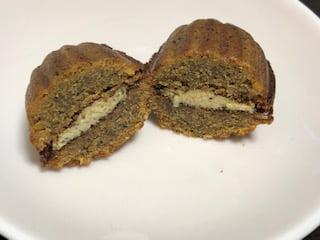 アーモンドケーキ アールグレイ カット