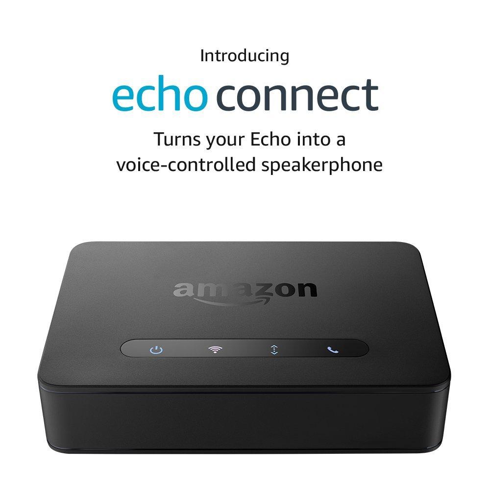 echoconnect