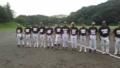 2017.9.24旭区民スポーツ祭優勝