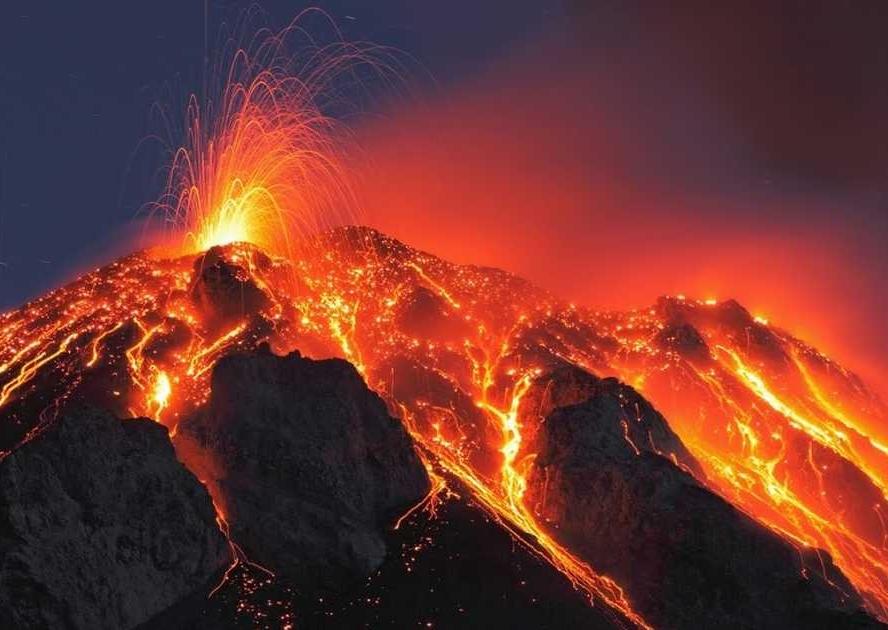 TOCANA】キラウエア火山噴火は日...