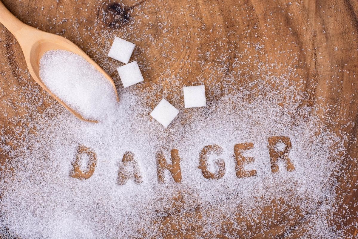 炭水化物中毒 糖質中毒