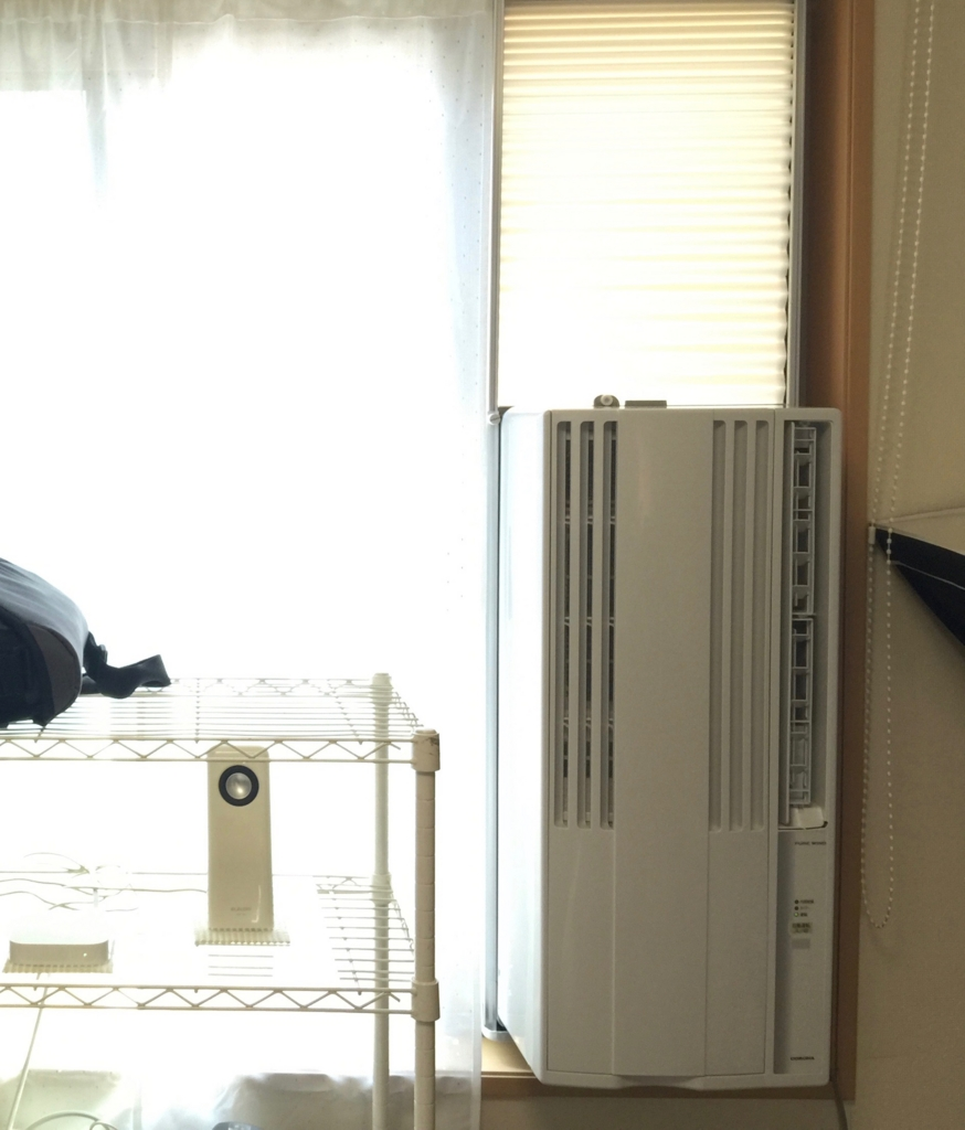 窓 付け エアコン 窓用エアコンの人気おすすめランキング15選【2021年最新版】|セレク...