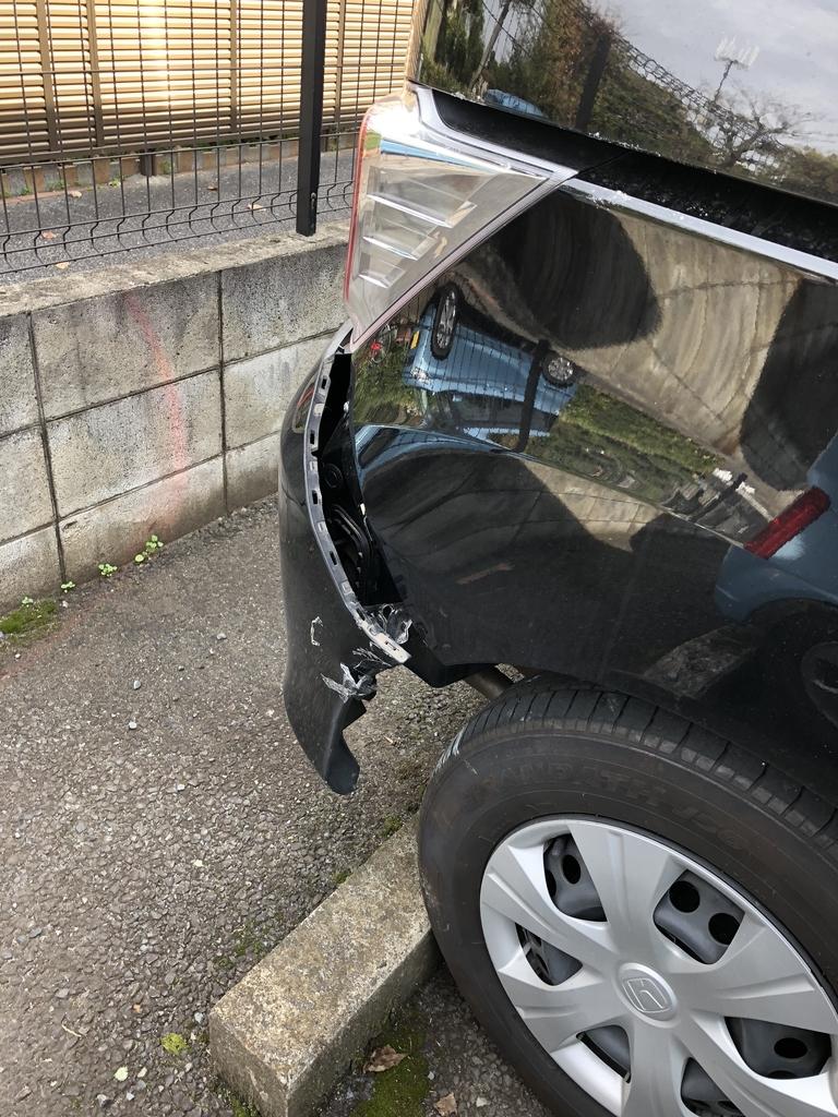 【豆知識】残価設定型クレジットで購入した車は修理すると逆に価値が下がる