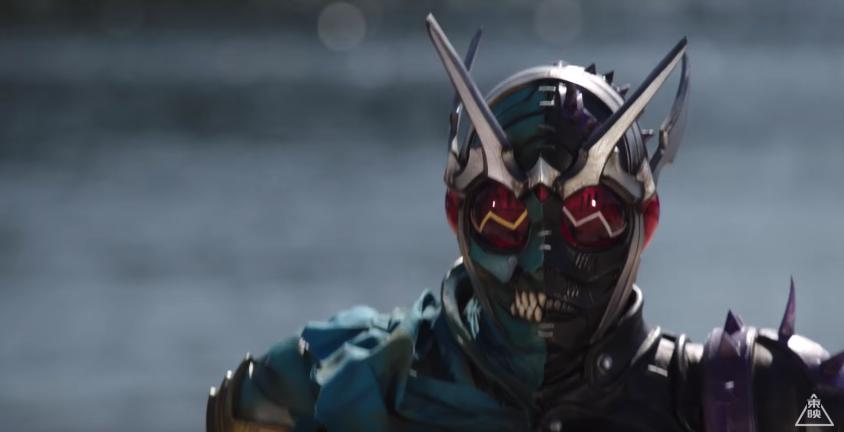 仮面ライダージオウの映画「仮面ライダー平成ジェネレーションズ FOREVER」は終盤の30分が最高だった