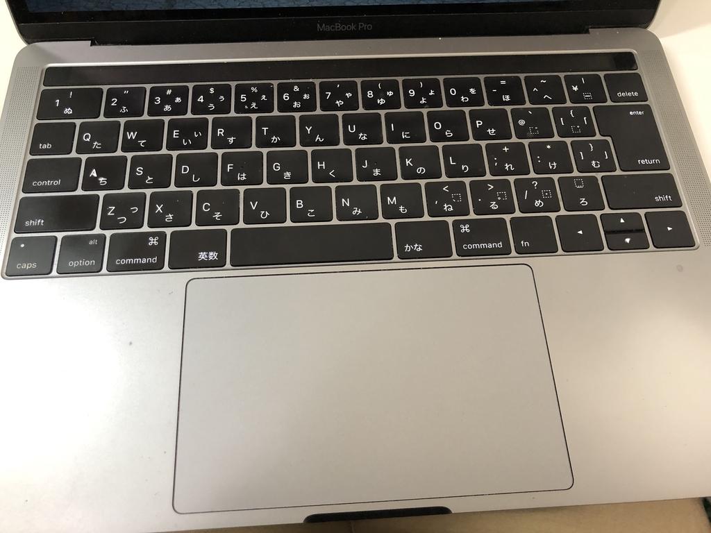 iMacとMacBook Proの2台持ちになったらかなり快適に仕事できるようになった