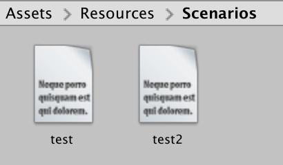 【Unity】テキストファイルを読み込む方法