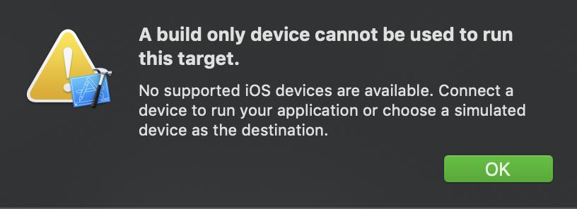 Xcode10.1でiOS12.1.4のiPhoneXが認識されなくなったけどなんとか復活した話