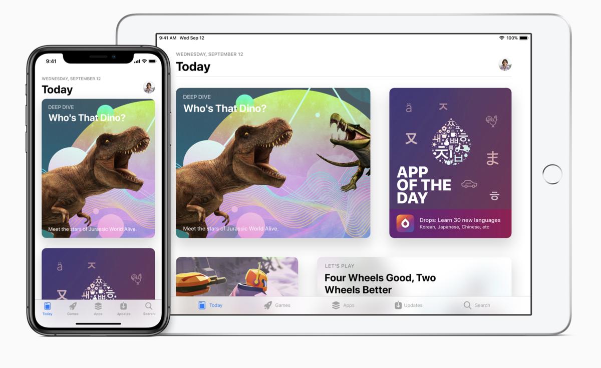App StoreのiOSアプリ提出要件追加!iPhoneXS MaxとiPad Proの対応が必須になるらしいぞ!(3月27日から)