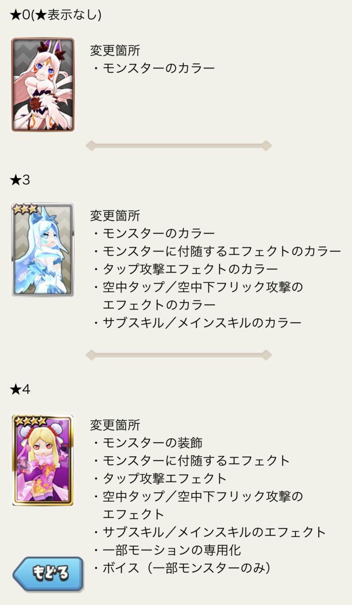 【バクモン】新機能「スキン」が登場!降臨イベント「ザンガ」など4月25日の更新情報まとめ!