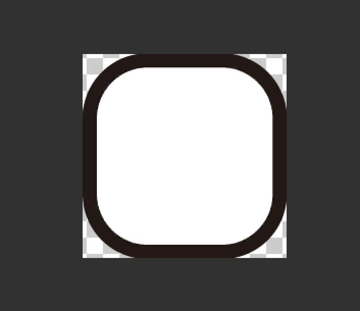 【Unity】枠画像を綺麗に引き延ばす方法(Sprite Editor)