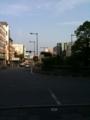 和歌山駅なう